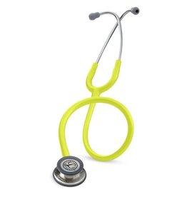 """LITTMANN LITTMANN® """"CLASSIC III"""" Stethoskop - 5839 - zitronengelb"""