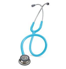 """LITTMANN LITTMANN® """"CLASSIC III"""" Stethoscoop - 5835 - Turquoise"""