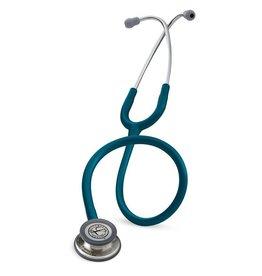 """LITTMANN LITTMANN® """"CLASSIC III"""" Stethoscoop - 5623 - Caribbean Blue"""