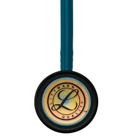 "LITTMANN LITTMANN® ""CLASSIC III"" Stethoskop  - 5807 - Regenbogen-Edition, karibikblau"
