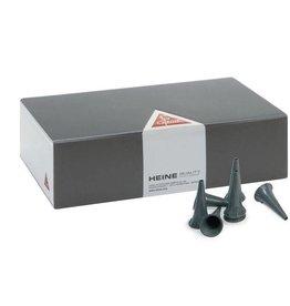 Welch Allyn Heine UniSpec® disposable ear specula 1000 pcs. 4 mm