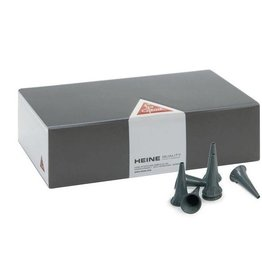 Welch Allyn Heine UniSpec® disposable ear specula 1000 pcs. 2,5 mm