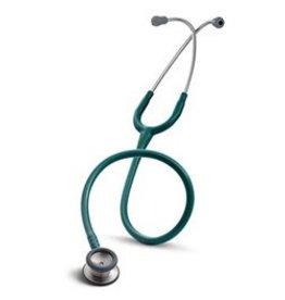 LITTMANN Littmann Classic II Pediatrische Stethoscoop - Caribbean Blue