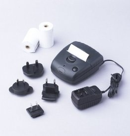 Amplivox Able Thermal Printer Otowave 102-1 tympanometer