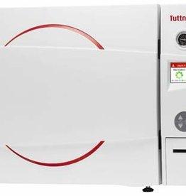 Tuttnauer Tuttnauer autoclaaf automatic D-Line Class S 85 liter