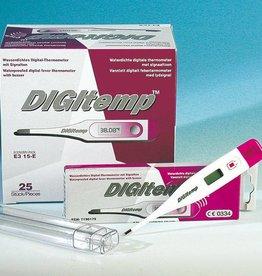 Medische Vakhandel Digitemp ™ Electronic fever thermometer