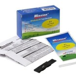 Acon Mission® Cholesterol 3 in 1 Test strips - 25 pieces