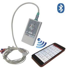 Norav Norav 1200 Blue - PC-basiertes EKG-System