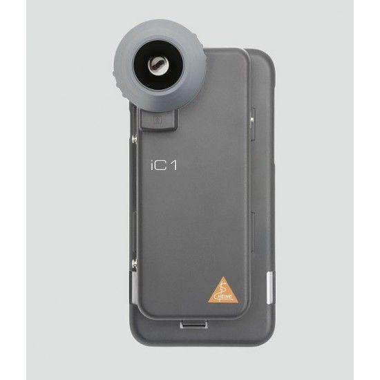 Medische Vakhandel HEINE IC1 SET dermatoscoop iphone 5(s) se k-271.28.305