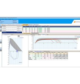 Carefusion Spirometrie PC Software Carefusion
