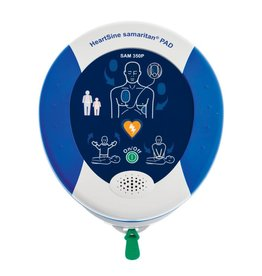 HeartSine Heartsine Samaritan 360P AED - Umtauschrabatt € 150,=