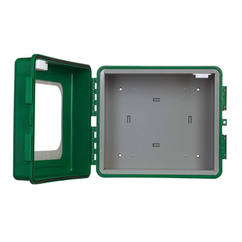 HeartSine Arky AED Wandschrank outdoor