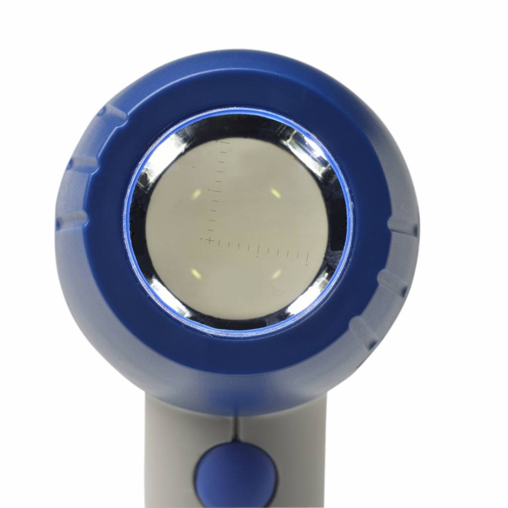 Opticlar Opticlar D-Scope Dermatoscoop losse kop