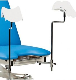 WESSELING BV Praxis examination couch accesories