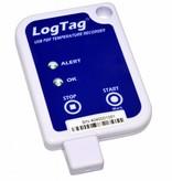 Logtech Utrix-16 USB PDF temperatuur datalogger