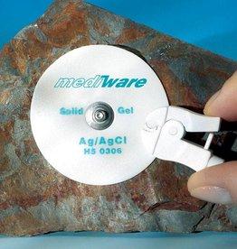 Mediware Mediware Schaumstoff-Elektrode Solid Gel