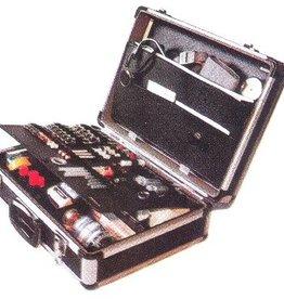 Medische Vakhandel Aluminium dokterstas - Vesalius
