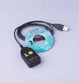 Amplivox Otowave 102-1 tympanometer + Tympview software