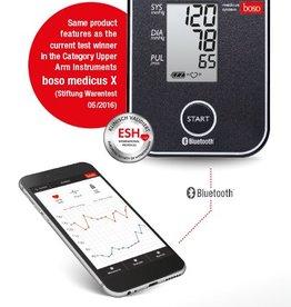 BOSO Boso medicus system Bluetooth met app