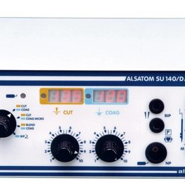 ALSA Alsatom 140 D-MPC Koagulator