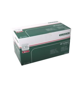 Klinion Klinion hg gauze compresses 12 ply - 10x20cm -50 pieces 111112