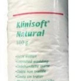 Klinion Klinion klinisoft standaard verbandwatten 100 gr in zak 124124