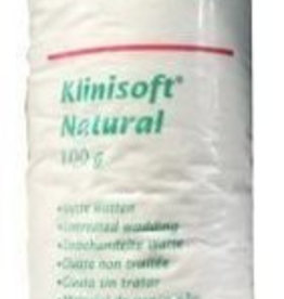 Klinion Klinion Klinisoft standard Watte, 100 gr pro Beutel, 12412