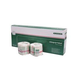 Klinion Klinion klinigrip ideal steunzwachtel stevig rekbaar 5 m x 4 cm wit 132440