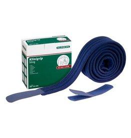Klinion Klinion klinigrip sling armsling consumentenverpakking 5.5cmx1.9m blauw 132591