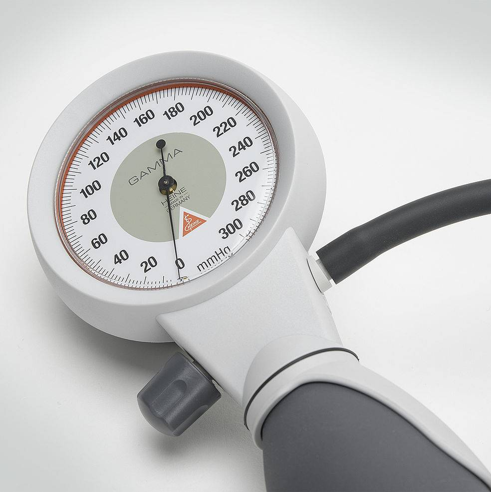 Heine HEINE Gamma G5 bloeddrukmeter +  Large/Adult/Kind manchet
