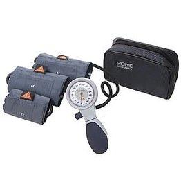 Heine Heine Gamma G5 Blutdruckmessgerät inkl. Large/Adult/Kind Manschette