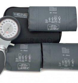 Heine Heine Gamma G7 Blutdruckmessgerät inkl. Large/Adult/Kind Manschette