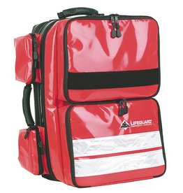 Lifebox Soft Lifebox Soft - Backpack
