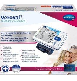 Hartmann Veroval® Wrist Blood Pressure Monitor