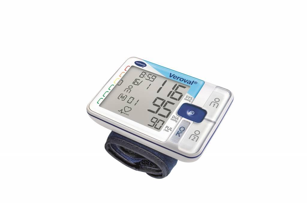 Hartmann Veroval® Polsbloeddrukmeter