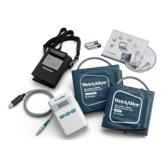 Welch Allyn Welch Allyn ABPM 7100 ambulante bloeddrukmeter zonder software