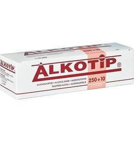 Servoprax Alkotip ECO-Standard Alkoholtupfer 260 Stück