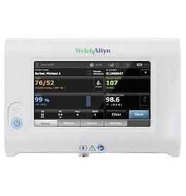 Welch Allyn Welch allyn connex spot-monitor met 30 minuten RR meting
