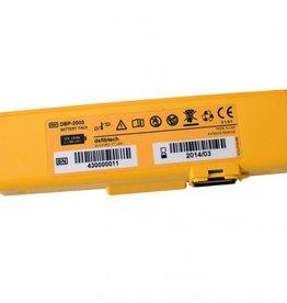 Defibtech Defibtech Lifeline View AED Batterij Unit