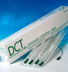DCT DCT afzuigcanule - recht - verschillende maten - 50 stuks