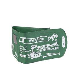Welch Allyn FlexiPort - for single tube - child - 15 x 21 cm (9)