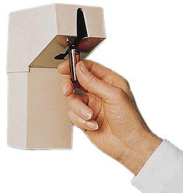 Servoprax Cupfix ampulopener - wandmodel