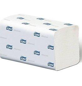 Medische Vakhandel Papieren handdoeken Tork® Advanced Towel Interfold