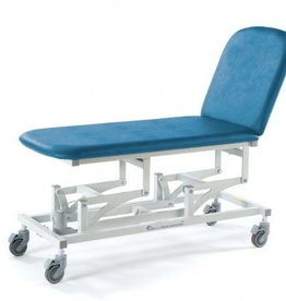 SEERS MEDICAL Seers Sterling 2 two-piece examination couch
