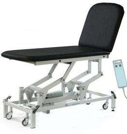 SEERS MEDICAL Seers Medicare 2 Section Examination Couch - electrical/hydraulic