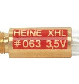 Heine Heine spare bulb XHL Xenon Halogen  #63 X-002.88.063