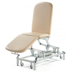 SEERS MEDICAL Seers Medicare 3 Section Examination Couch - electrical/electrical