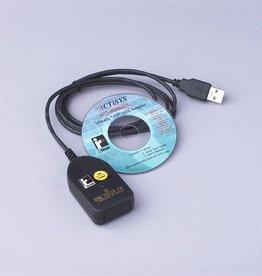 Amplivox irDA port voor Otowave 102-1 tympanometer
