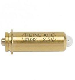 Heine Heine Ersatzlampe XHL Xenon Halogen #032 X-001.88.032