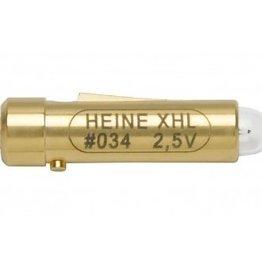 Heine Heine reservelamp XHL Xenon Halogeen #034 X-001.88.034